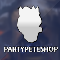 PartyPeteShop