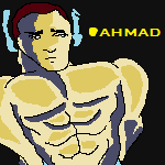 Ahmad Diab