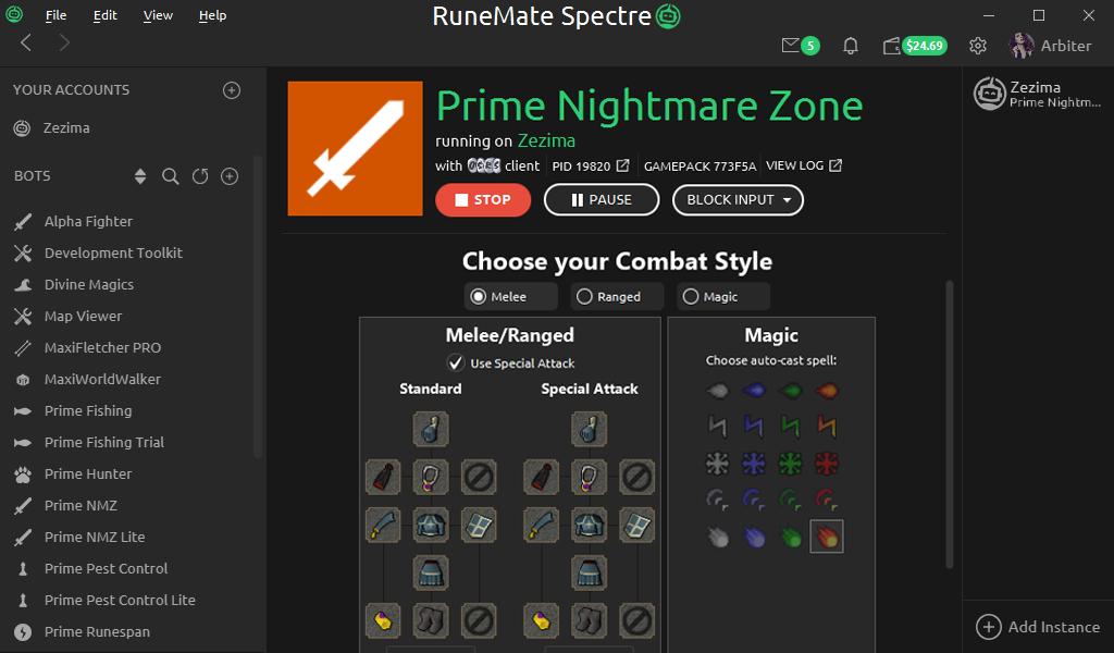 07 runescape bot for mac